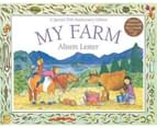 My Farm: 25th Anniversary Edition Hardcover Book by Alison Lester 1