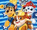 Paw Patrol 50x100cm Top Pups Poncho Towel - Multi 3