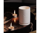 Skindles French Pear and Cinnamon 290g - 4 in 1 Beauty Candle 3