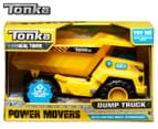 Tonka Power Movers Dump Truck Toy 1