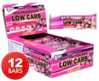 12 x BSc High Protein Low Carb Bar Rocky Road 60g 1