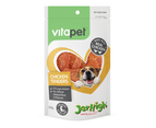 VitaPet Jerhigh Chicken Tenders 100g 1