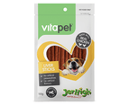 VitaPet JerHigh Chicken Liver Sticks 100g 1
