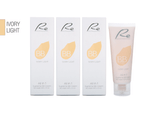 3 x Re All-In-1 Supreme BB Cream 60mL - Ivory Light 1