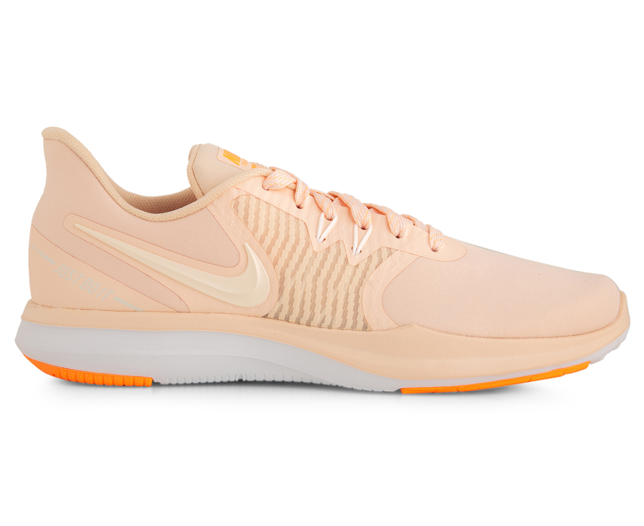 Nike Women's In Season TR 8 Shoe Guava IceSail Orange Pulse