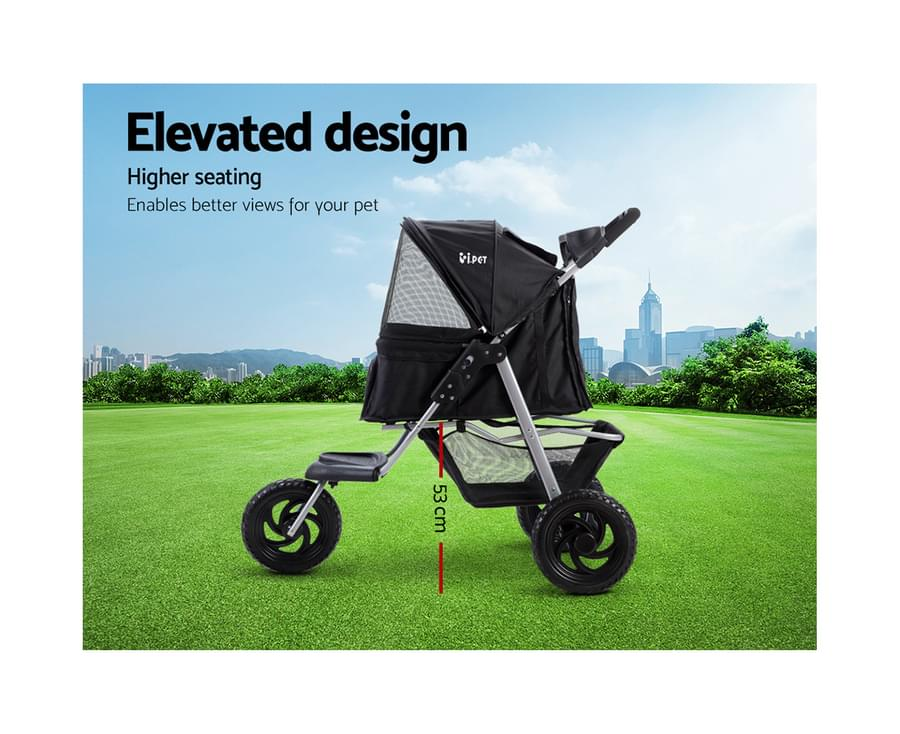 Product image of iPet stroller