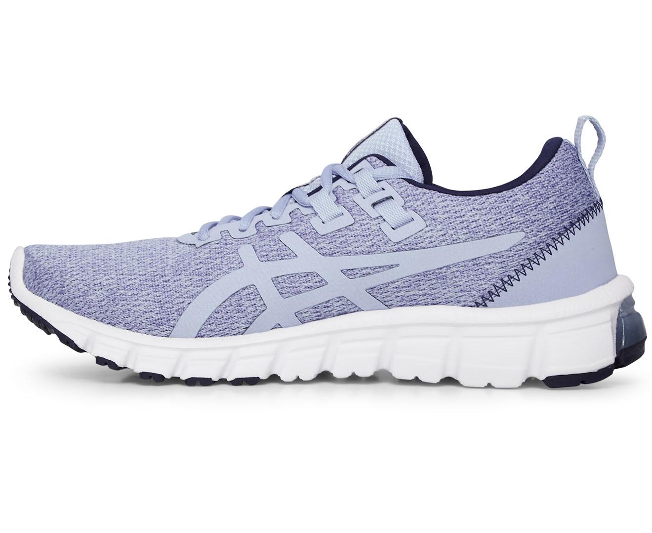 3a42246c26 Details about ASICS Women's GEL-Quantum 90 Running Sports Shoes - Mist/Mist