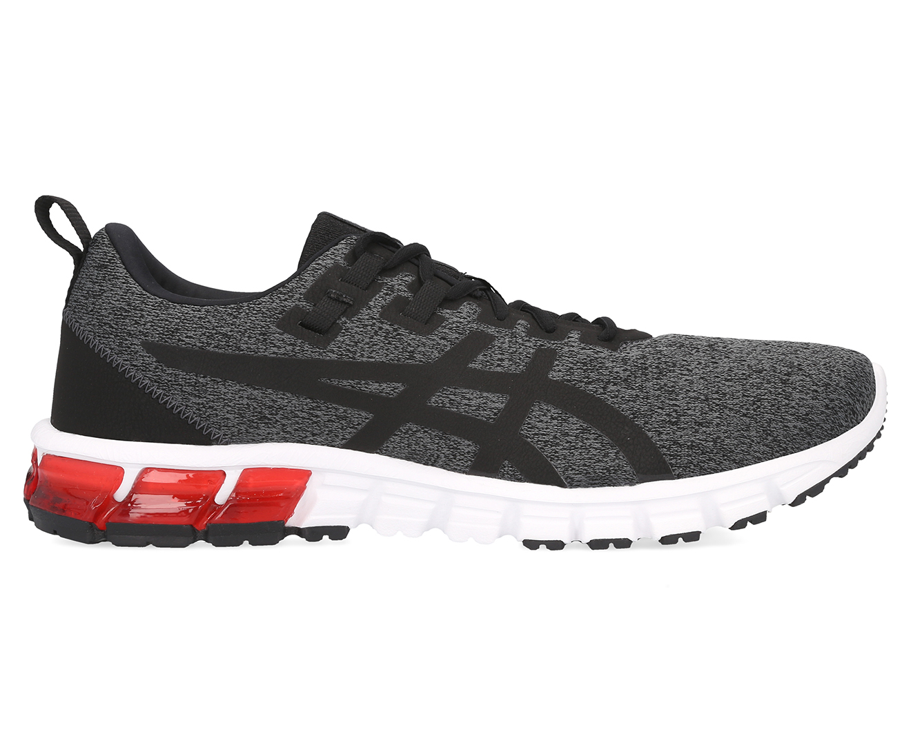 44ffc3c9c22175 ASICS Men's GEL-Quantum 90 Shoe - Dark Grey/Black | eBay
