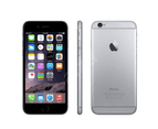 Apple iPhone 6 16GB Space Grey - Refurbished Grade A 1