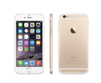 Apple iPhone 6 128GB Gold - Refurbished Grade A 1