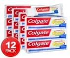 12 x Colgate Total Advanced Whitening Toothpaste 110g 1