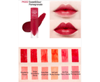 Etude House Color In Liquid Lips Mousse - PK001 Soft Liquid Lipstick Tint Stain 5