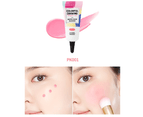 Etude House Colorful Drawing Special Launching Kit Set (Dear My Blooming Lips + Blusher + Eyeshadow Palette) 5