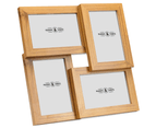 4 Picture Photo Frame | M&W 1