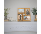 4 Picture Photo Frame | M&W 2