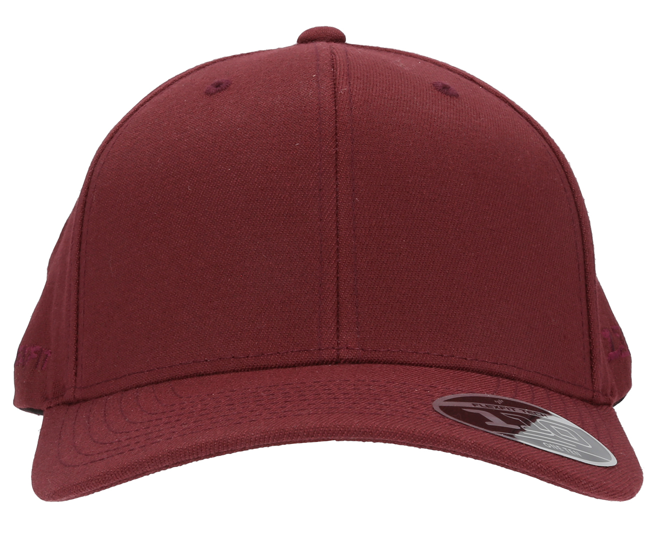 size 40 7ba56 e3566 Flexfit 110 Snapback Cap - Maroon