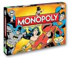 Monopoly DC Comics Originals Edition 1