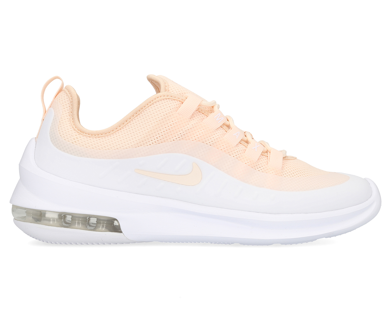 Clearance Women Nike Air Max Axis Running Shoes Good Quality