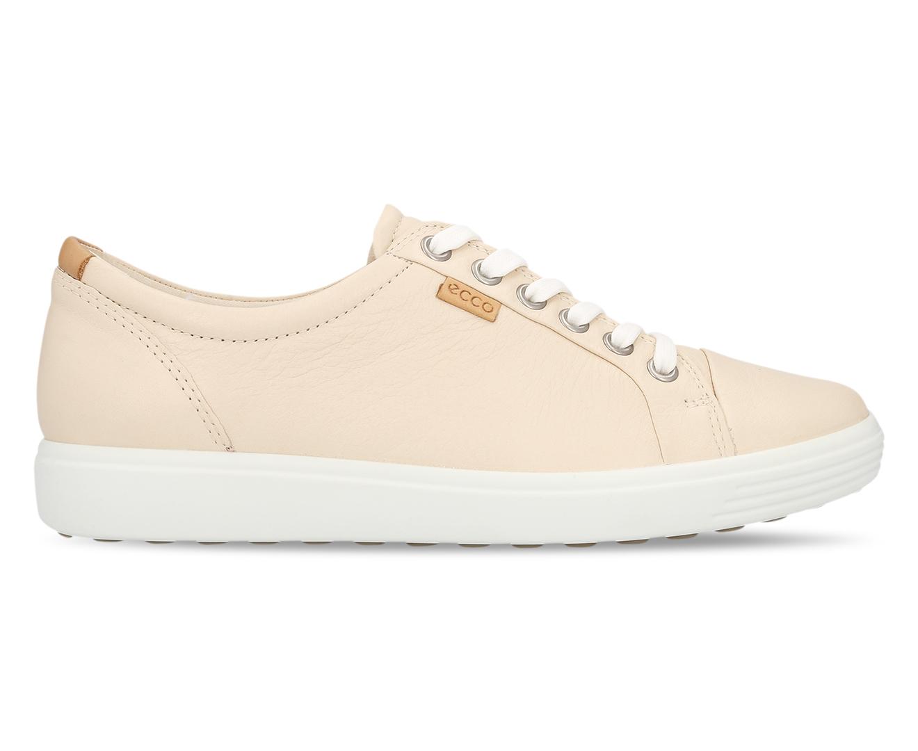 Soft 7 Shoe - Vanilla Metallic