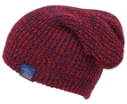 Adelaide Crows AFL Slouch Beanie Hat 1