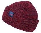 Adelaide Crows AFL Slouch Beanie Hat 2