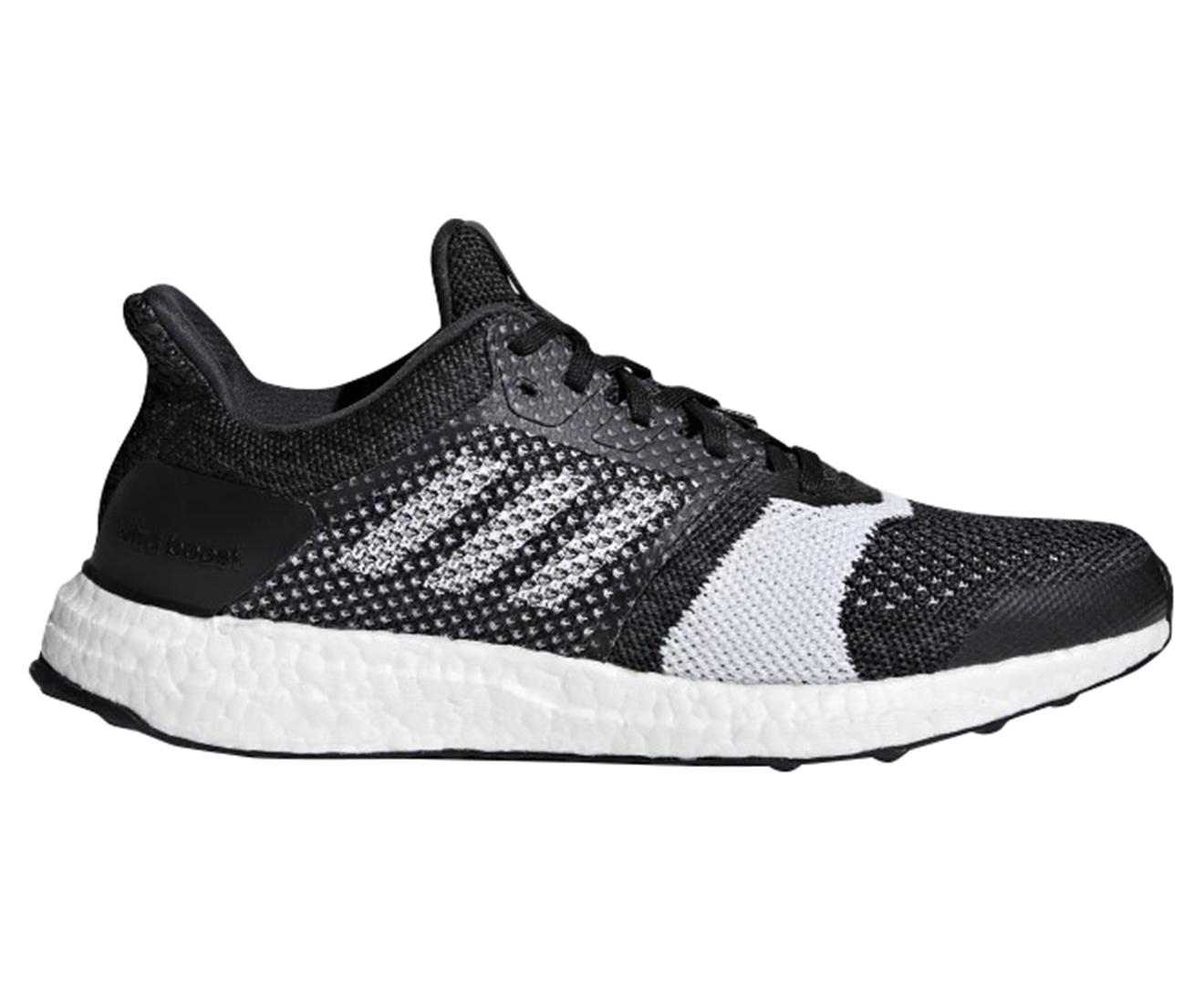 Adidas Primeknit 2.0 Boost Street website
