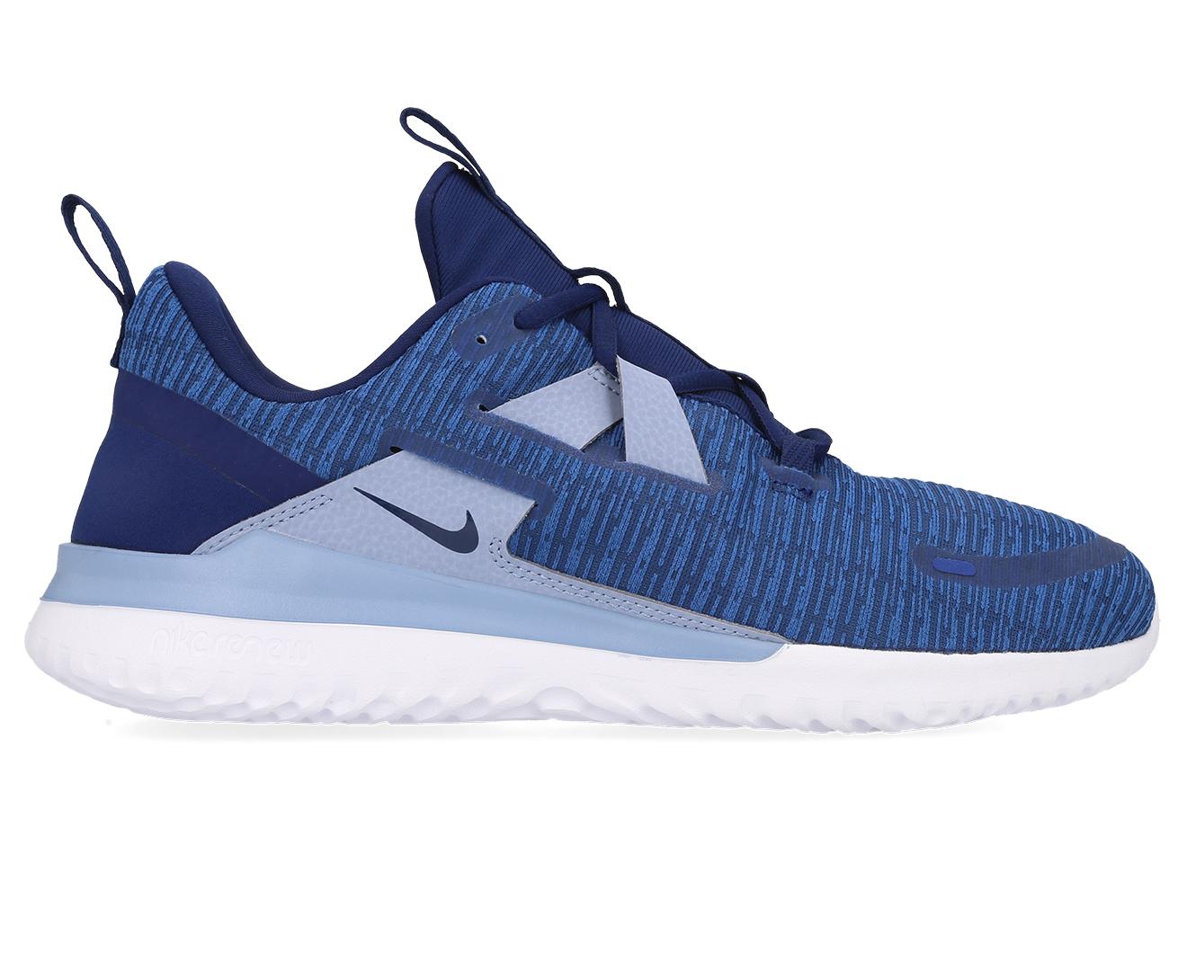 Nike Renew Arena Men's Running Shoe