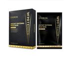Eaoron-Instant Whitening Black Face Mask 5x25g 1