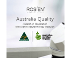 Rosien-Bio Placenta Mask 5pc x 30ml 5