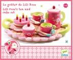 Djeco Lili Rose's Tea Party 2