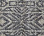 Rug Culture 320x230cm Relic 150 Rectangle Rug - Graphite 4