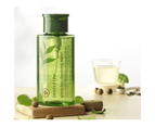 Innisfree Green Tea Cleansing Water 300ml Makeup Remover Cleanser 2