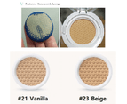 Iope Air Cushion Cover Refill #21 Natural Beige Amore Pacific Foundation 6