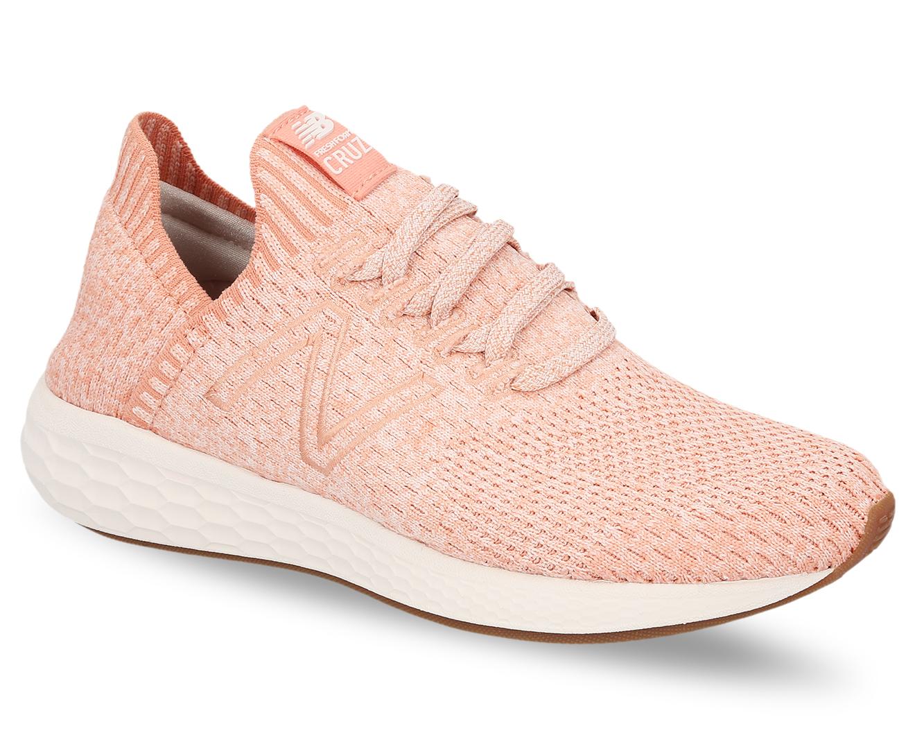 Fresh Foam Cruz Sockfit Shoe