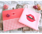 [Innisfree] High Cheeks Pouch #Pink Lips (Limited Edition) 2