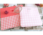 [Innisfree] High Cheeks Pouch #Pink Lips (Limited Edition) 3