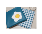 [Innisfree] High Cheeks Pouch #Blue Egg (Limited Edition) 1