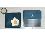 [Innisfree] High Cheeks Pouch #Blue Egg (Limited Edition) 2
