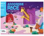 Chalk & Chuckles Boardgame - Adoorable Race 1