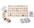 Chalk & Chuckles Boardgame - Laughing Kookaburra - A memory challenge 2