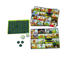 Chalk & Chuckles Boardgame - A Day in the Jungle - Social Emotional Bingo 2