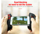 PG-9083S Red Bat Wireless Bluetooth Gamepad Telescopic Game Controller Plug &  Play for Android/iOS Smartphone Tablet- 6