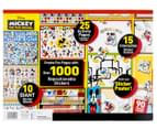 Mickey Giant Sticker Activity Pad 2