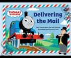 Delivering the Mail : Help Thomas Deliver the Mail 1