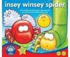 Orchard Toys Isey Winsey Spider Fun Educational Game 1