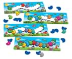 Orchard Toys Counting Caterpillars Game 3