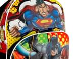 Justice League Light-Up Backpack - Multi 4
