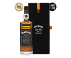 Jack Daniel's Sinatra Select Tennessee Whiskey 1 Litre 1