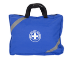 Remote Area High Risk First Aid Kit - Red 2