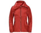 WESTWOOD JACKET WOMENS - volcano red 1